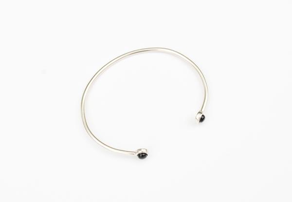 EXCLUSIVE: Seaworthy Dos Lunas Bracelet