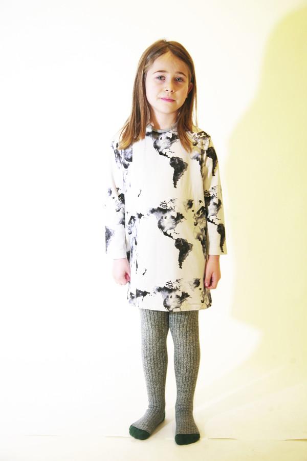 Popupshop Ingrid Dress