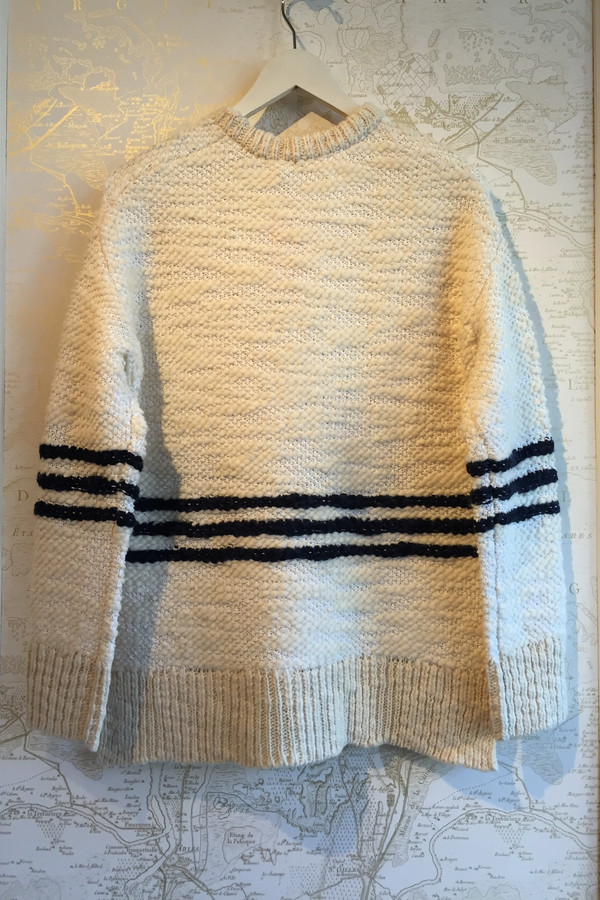 A.L.C. 'Jimmy' Sweater