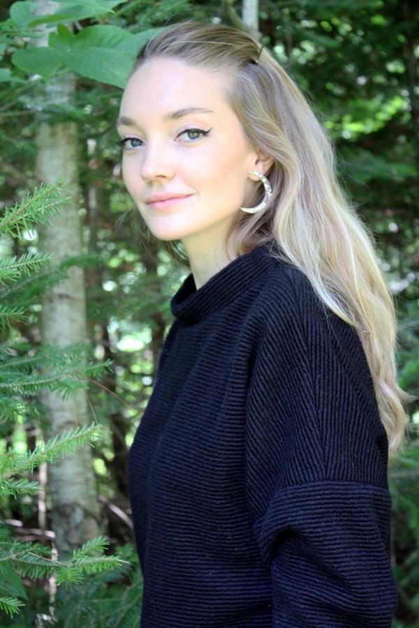 Valerie Dumaine Stuart Tunic