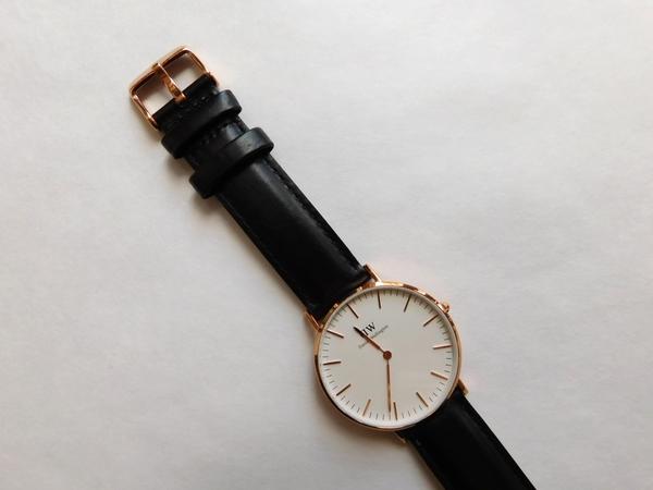 Classic Sheffield Rosé 36mm Watch