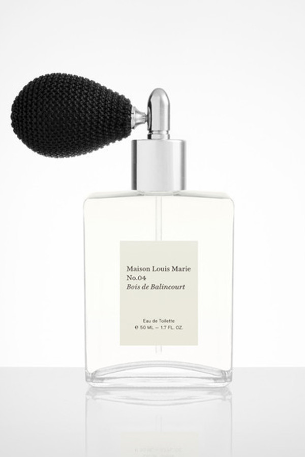 Maison Louis Marie 1.7oz Perfume No.4
