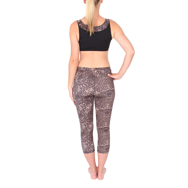 Live the Process Crop Legging