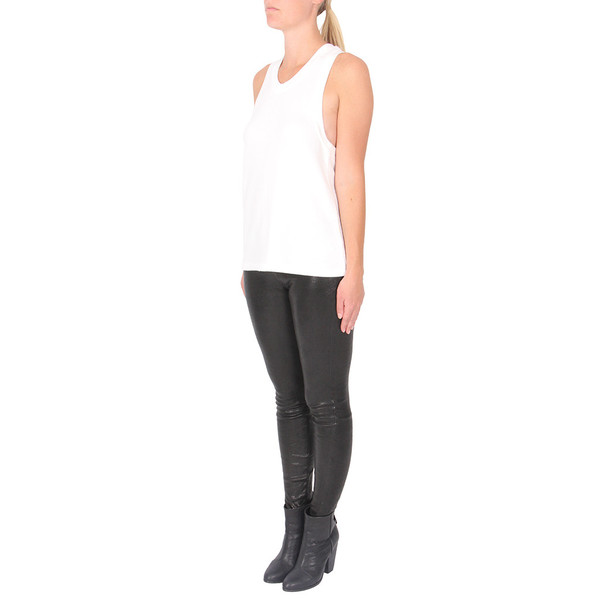 T by Alexander Wang French Terry Tank Top