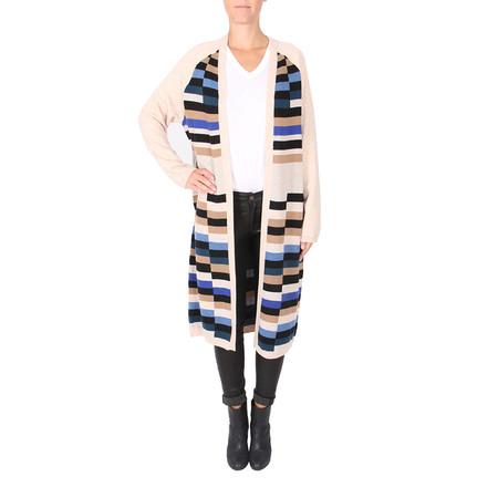 Mara Hoffman Long Cardigan