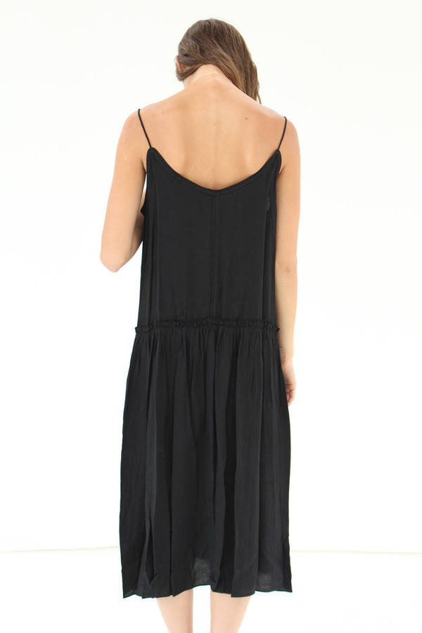 Apiece Apart Phebe Slip Dress