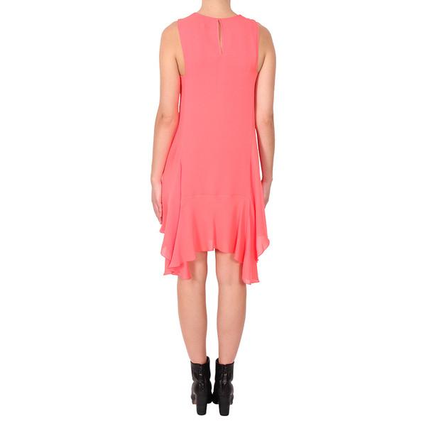 A.L.C. Myron Silk Dress