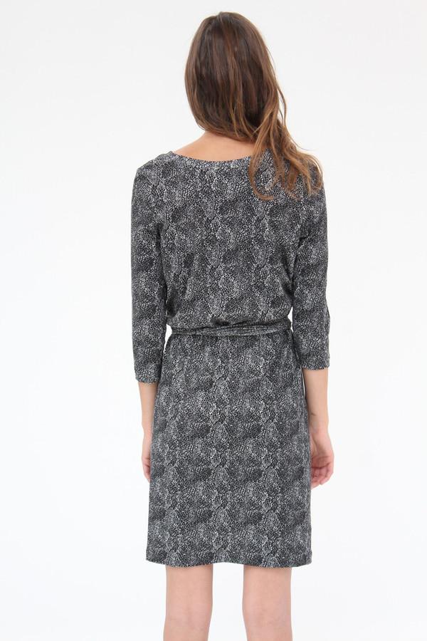 Lina Rennell Synagouge Drawstring Dress