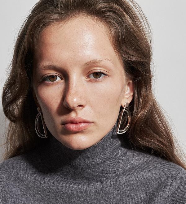Luz Ortiz Movil Earrings