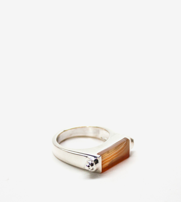 Luz Ortiz Nova Honey Ring