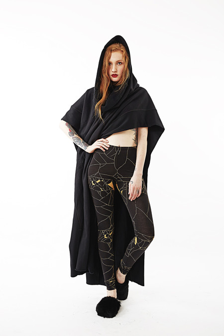 Kowtow Glaze Leggings