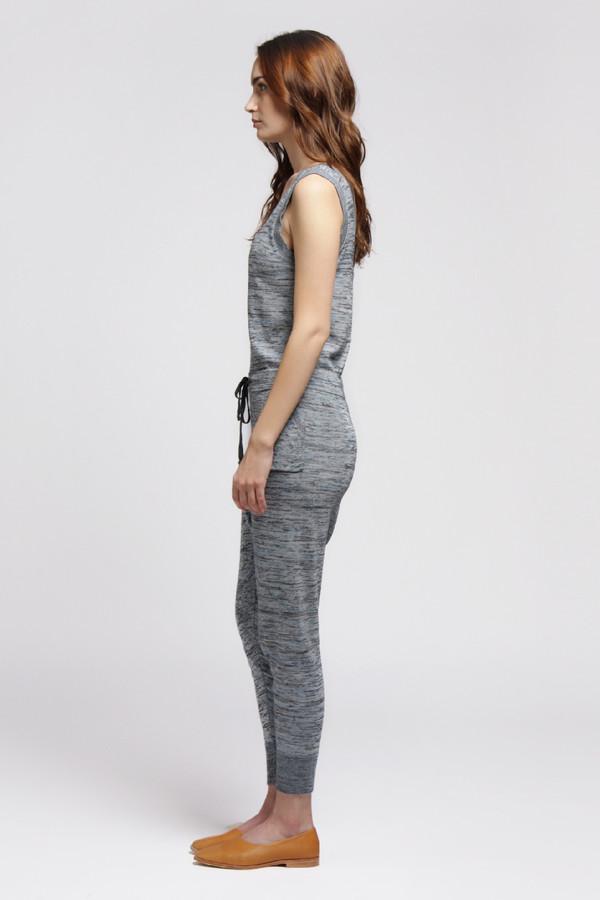 Micaela Greg Jean Knit Jumpsuit