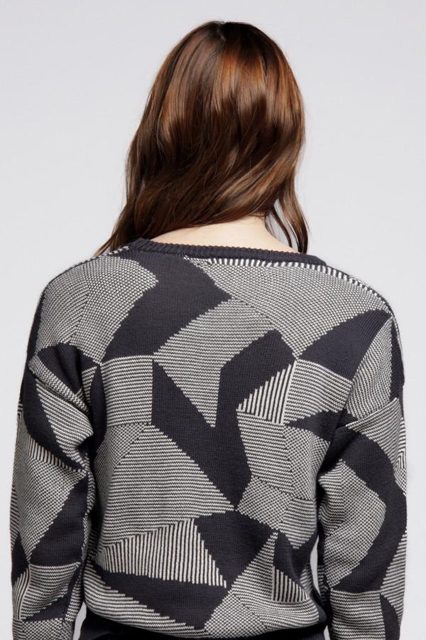 Jigsaw Sweater