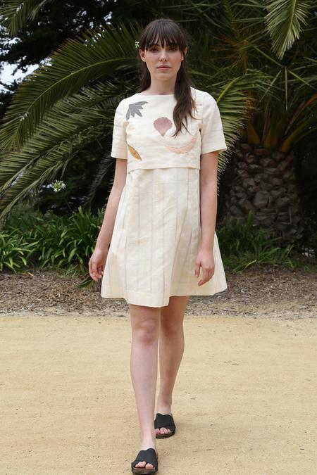 Plante Thistle Dress