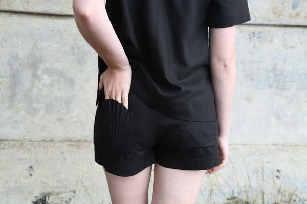 Plante Greenhouse Shorts