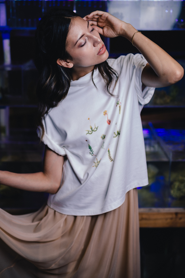 Plante Marina Tee