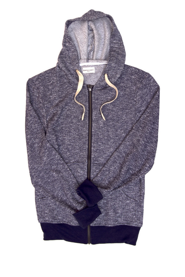 Men's Bridge & Burn Laurence Hoodie