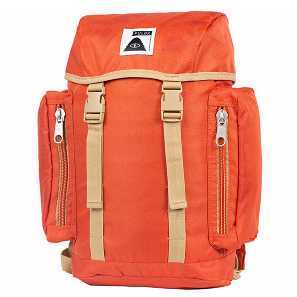 POLER THE MINI RUCKSACK PACK BURNT ORANGE