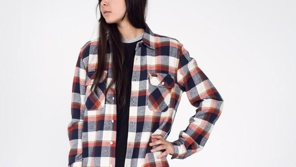 RVCA Pitch Pine Shirt