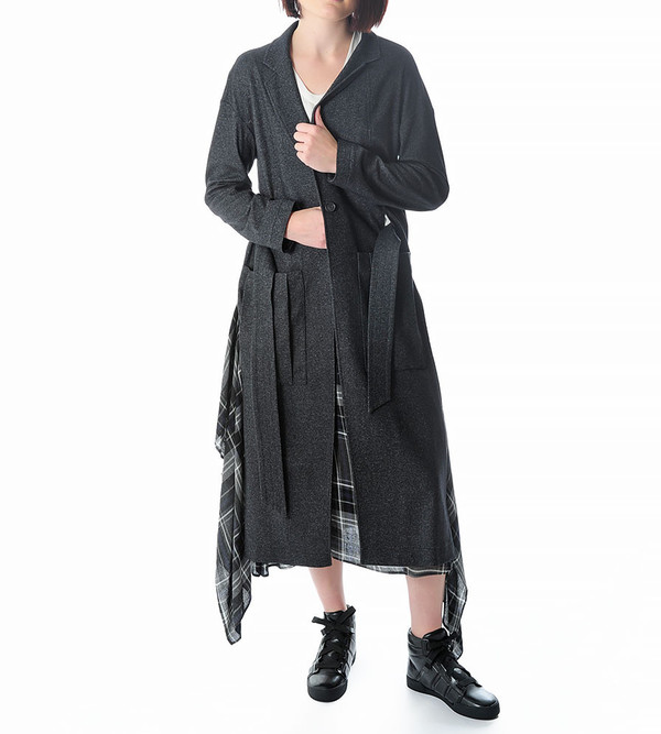 Public School Bedouin Coat