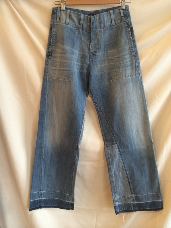 Citizens of Humanity Harper Vintage Worker Trouser