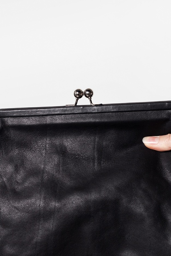 Clare V. Pierre Clutch