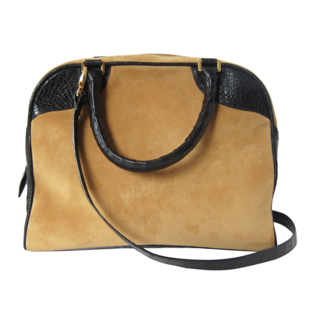 MAPA Collective The Heliconia Satchel
