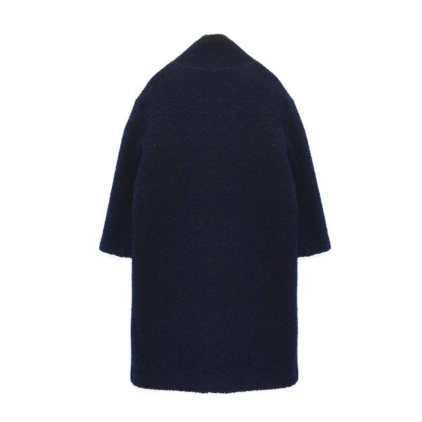 Nikki Chasin Lee Knit Coat