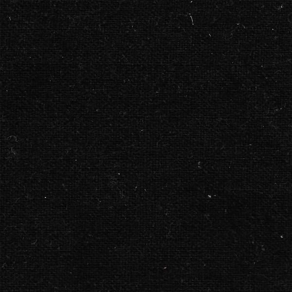 GRATITUDE COLLECTION Black Everyday Dress, Silk