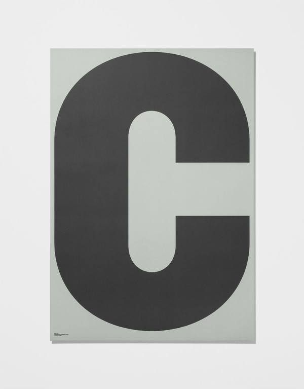 Playtype : ABCD Poster