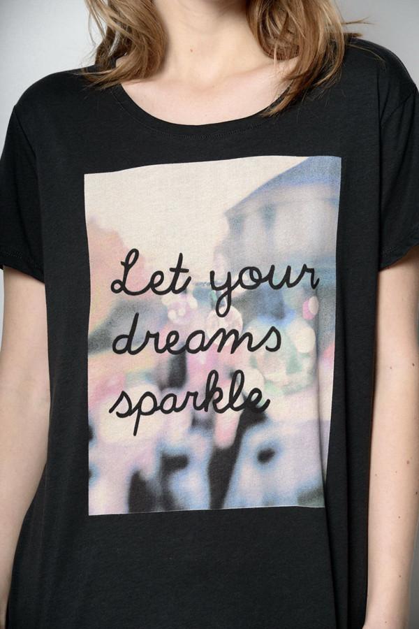 Des Petits Hauts Tours T-shirt