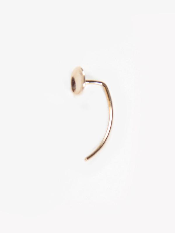 Basin Ear Hook