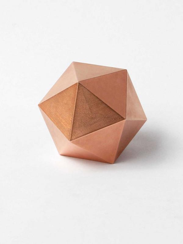 Still House Copper Icosahedron