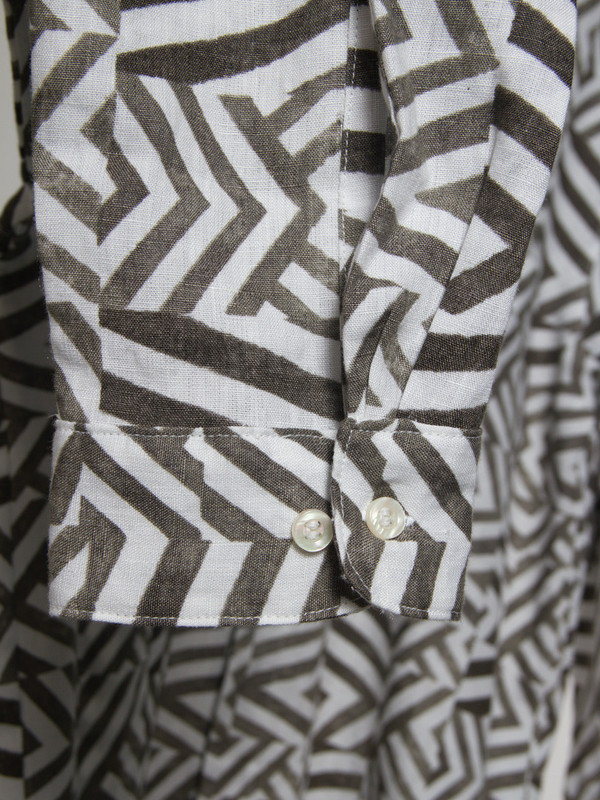 Men's Monitaly George Shirt