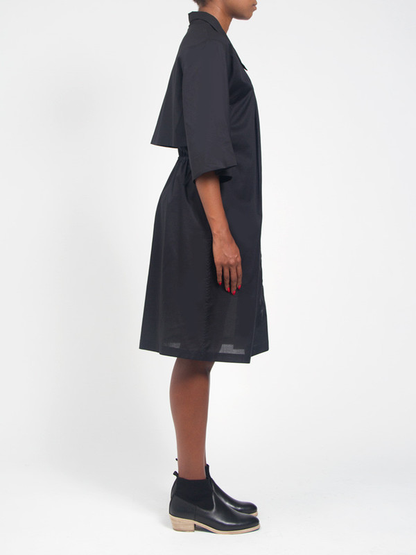 Kowtow Lacquer Dress