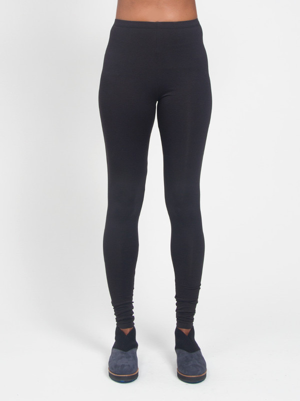 Kowtow Leggings Black