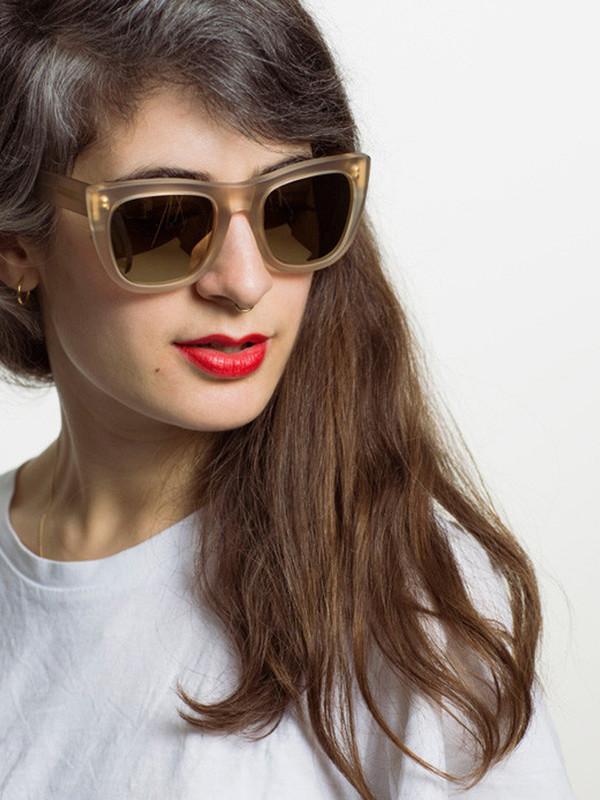 Super Oracle Gals Sunglasses
