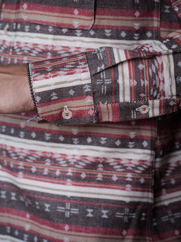 Men's 18 Waits Rancher Shirt