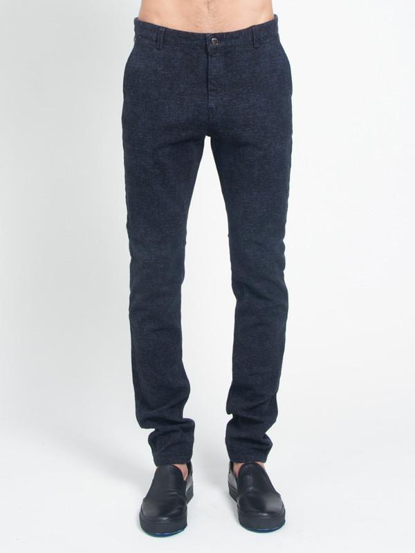 Men's Journal Slim Chino Shadow Pant