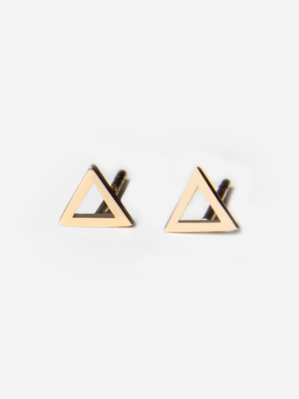 Still House Tati Earring Gold