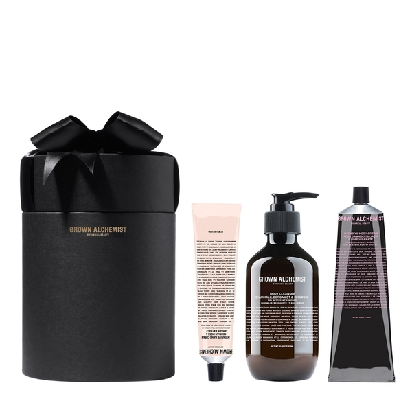 Alchemist Body Intensive Set by Grown Alchemist
