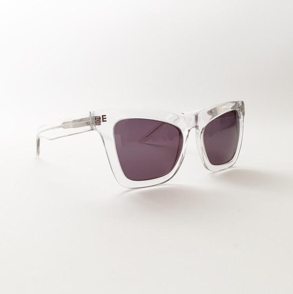 E&E Burtrask Sunglasses - Ice
