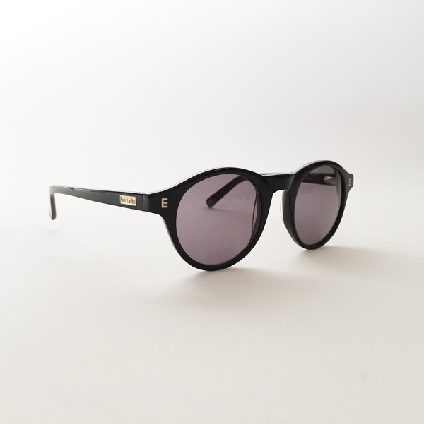 E&E Falsterbo Sunglasses - Northern Black