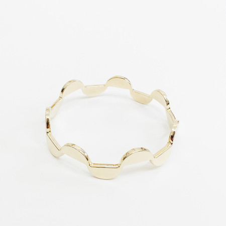 Twenty Two Hours Halfsie Bangle