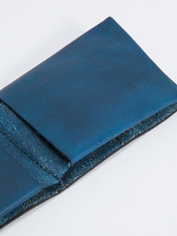 Maximum Henry BIFOLD WALLET