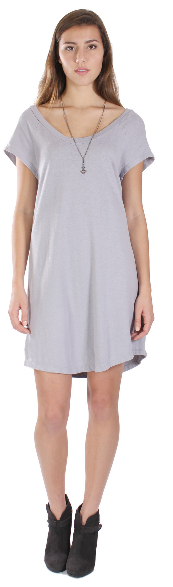 Prairie Underground Breezy Dress
