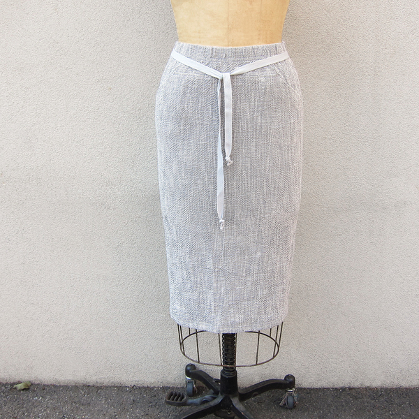 Humanoid Research skirt