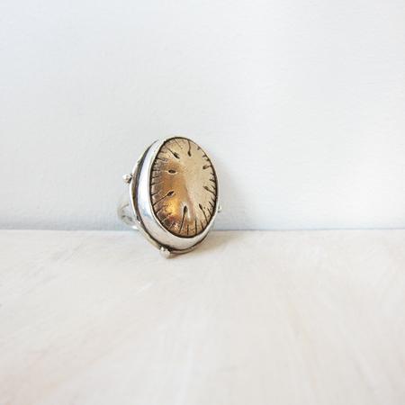 Peter Hofmeister gypsy ring