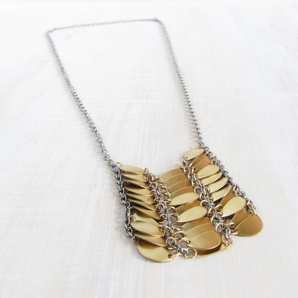 Laura Lombardi Mida necklace