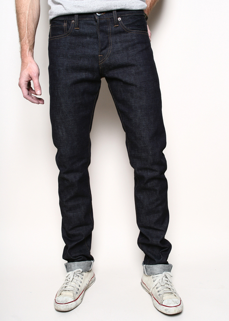 Men's Rogue Territory Stanton Slim/Straight 14 1/2 Oz